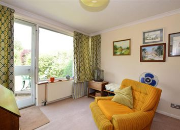 Thumbnail 3 bed semi-detached house for sale in Wych Elm Road, Hornchurch, Essex