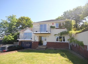 Thumbnail 4 bed detached house to rent in Lawson Grove, Oreston, Plymouth