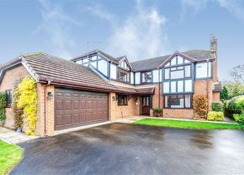 4 bed property for sale in The Oaks, St. Michaels, Preston PR3