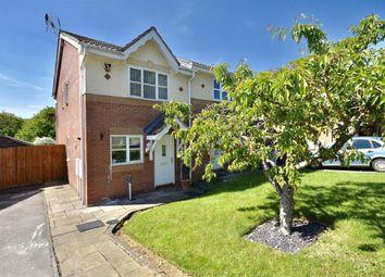 Thumbnail 2 bed property to rent in Pendle Avenue, Kettering