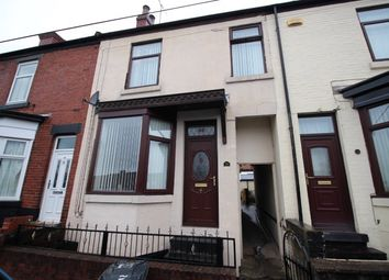 Thumbnail 3 bed terraced house to rent in Swinton, Rotherham