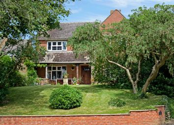 Thumbnail 5 bedroom detached house for sale in Acre Ditch, Sibford Gower, Banbury