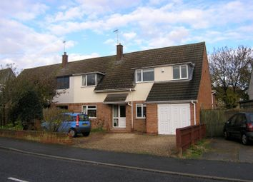 Thumbnail 4 bed property to rent in Waverley Gardens, Stamford