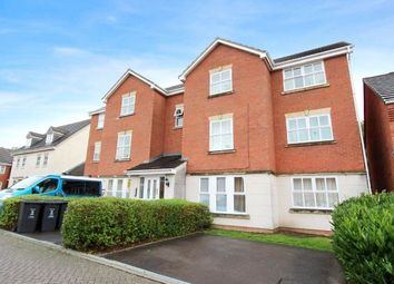 Thumbnail 1 bed flat to rent in Carter Close, Groundwell West, Swindon, Wiltshire