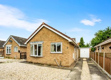Thumbnail 2 bed bungalow for sale in Montrose Drive, Goole