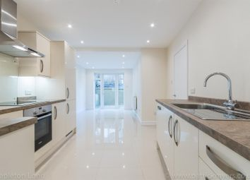 Thumbnail 1 bed flat for sale in St. Gothard Road, London