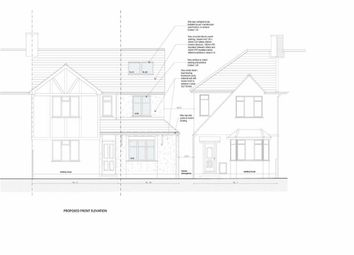 Thumbnail Land for sale in Ashley Road, St Albans, Hertfordshire