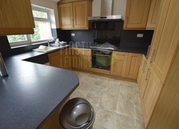Thumbnail 4 bed semi-detached house to rent in Stanfell Road, Clarendon Park
