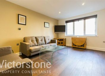 Thumbnail 2 bed flat to rent in Deancross Street, Shadwell, London