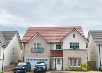 Thumbnail 5 bedroom detached house to rent in Cults Business Park, Station Road, Cults, Aberdeen