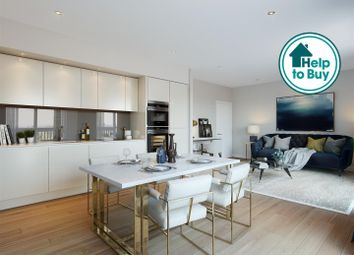 1 bed flat for sale in Merrick Road, Southall UB2