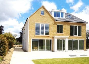 Thumbnail 6 bedroom detached house for sale in Stanton Road, Oxford, Oxfordshire