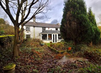 3 bed cottage for sale in London Place, New Mills, High Peak SK22