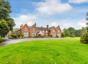 Thumbnail 3 bed flat for sale in Little Tangley Apartments, Wonersh, Guildford