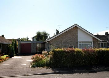 Thumbnail 3 bed bungalow for sale in Valley View, Wheldrake, York
