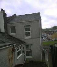 Thumbnail 2 bed end terrace house for sale in Alexandra Road, Ford, Plymouth
