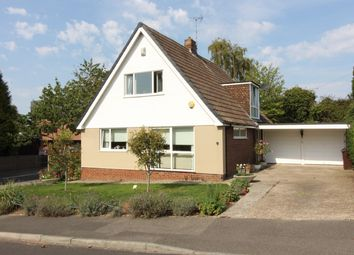 4 bed detached house for sale in Adams Close, Tenterden TN30