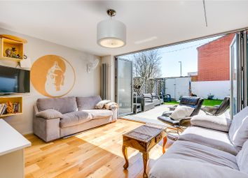 Thumbnail 3 bed terraced house for sale in Oldridge Road, London