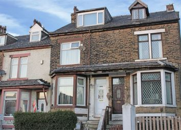 Thumbnail 4 bed terraced house for sale in Undercliffe Lane, Bradford, West Yorkshire
