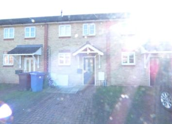 Thumbnail 3 bed terraced house to rent in Cornish Court, Cats Lane, Sudbury
