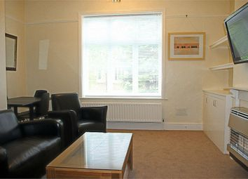Thumbnail 1 bed flat to rent in Forest Road West, Nottingham