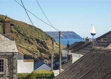 Portloe, The Roseland, Cornwall TR2