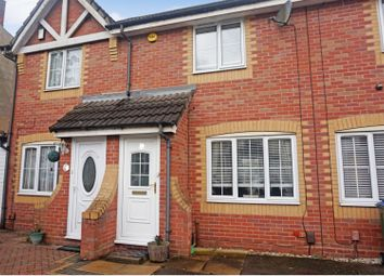 2 bed town house for sale in Farm Road, Oldbury B68