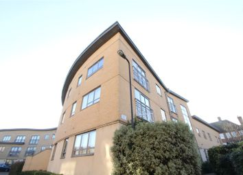 Thumbnail 2 bed flat for sale in Robert House, Sovereign Place, Harrow, Middlesex