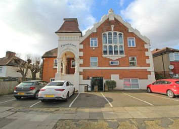 Thumbnail 2 bed flat for sale in St. Marks Road, Enfield