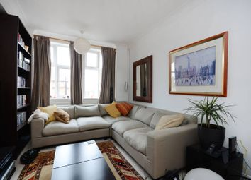 Thumbnail 3 bedroom flat to rent in Barons Court Mansions, Barons Court