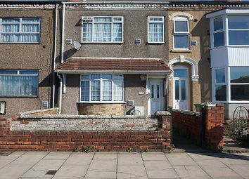 Thumbnail 1 bed property to rent in Cleethorpe Road, Grimsby