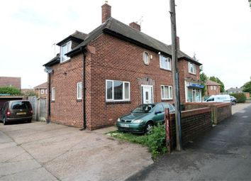 Thumbnail 3 bed detached house for sale in Barbers Path, Mexborough, South Yorkshire