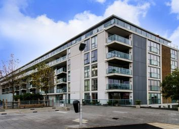Thumbnail 1 bed flat for sale in Banning Street, Greenwich