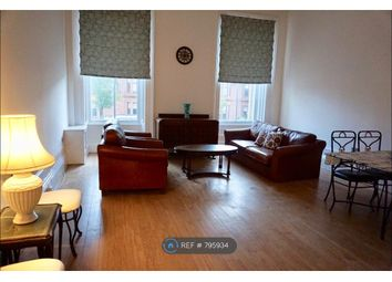 Thumbnail 2 bed flat to rent in Crown Circus, Glasgow