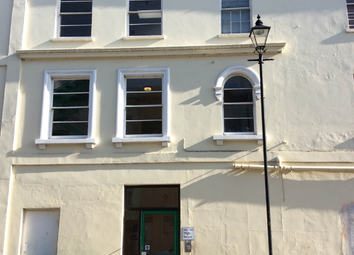 Thumbnail 1 bedroom flat to rent in 295A-299 High Street, Cheltenham