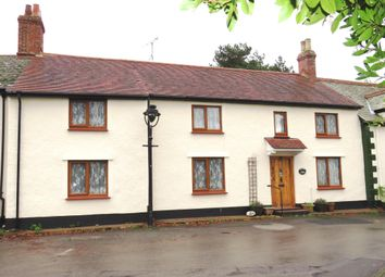 Thumbnail 3 bed terraced house for sale in The Holloway, Minehead
