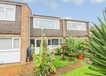 Thumbnail 2 bed terraced house for sale in Whitecross, Coates Road, Eastrea, Whittlesey, Peterborough