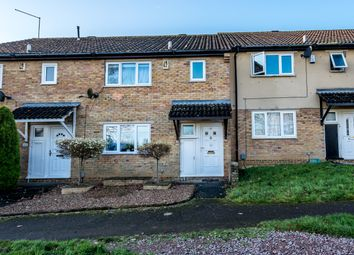 Thumbnail 3 bed terraced house for sale in Pilton Close, Northampton