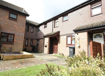 Thumbnail 2 bed terraced house to rent in Codrington Court, Woking