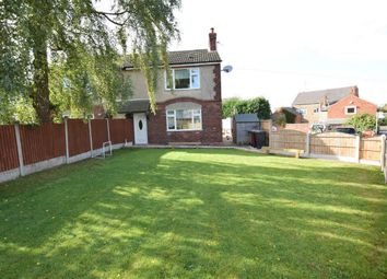 Thumbnail 3 bed semi-detached house for sale in Cambridge Street, Blackwell, Alfreton, Derbyshire