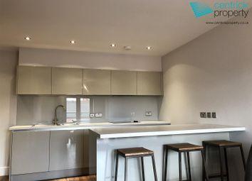 Thumbnail 2 bed flat to rent in The Folium, Caroline Street, Birmingham