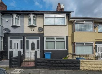 3 bed terraced house for sale in Gorton Road, Liverpool, Merseyside, England L13