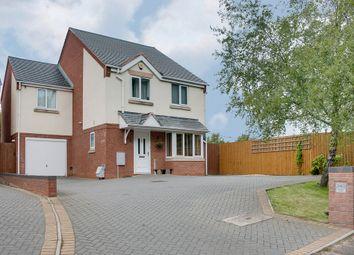 Thumbnail 5 bed detached house for sale in Groveley Lane, Longbridge, Birmingham