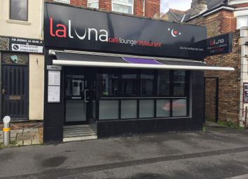 Thumbnail Commercial property to let in Restaurant, Bournemouth