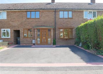 Thumbnail 2 bed terraced house for sale in Forge Road, Shustoke, Coleshill, Birmingham