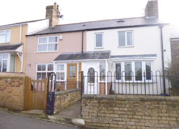 Thumbnail 3 bed terraced house to rent in High Grange, Crook