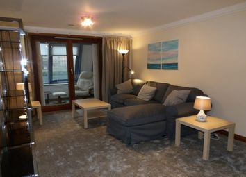 1 bed flat to rent in 87 Lancefield Quay, Glasgow G3