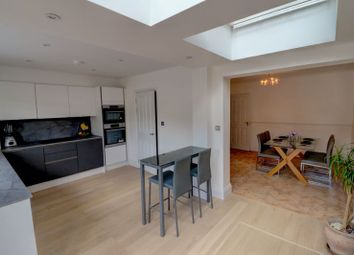 Riffel Road, London NW2. 4 bed terraced house for sale