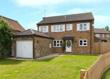 Thumbnail 5 bed detached house for sale in The Common, Holmer Green, High Wycombe