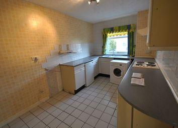 Thumbnail 2 bed flat to rent in Lochbrae Drive, Rutherglen, Glasgow, Lanarkshire